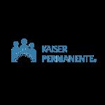 Kaiser Permanente logo - DEI Best Practices Report